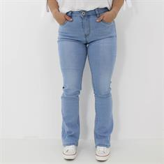 Flaired jeans PELLE